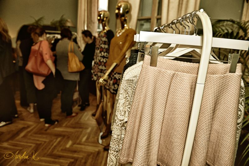 Brandul C&A a lansat colecția toamnă/iarnă 2014-2015. Ce produse găsești în magazine